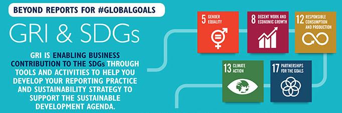 GRI SDGs
